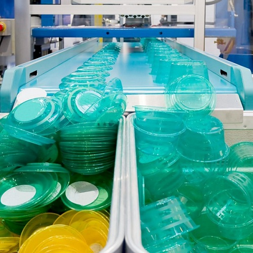 Plastic Products Manufacturing